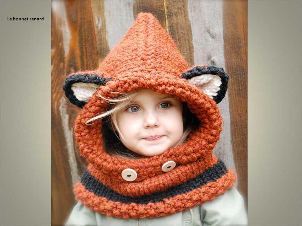 Le bonnet renard