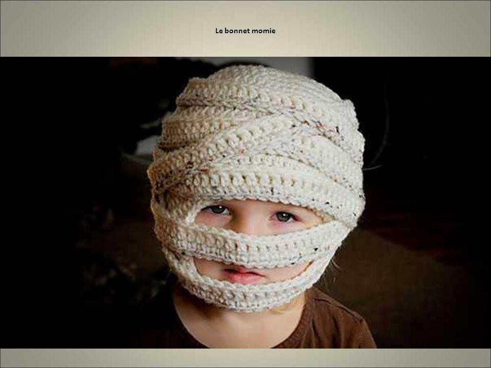 Le bonnet momie