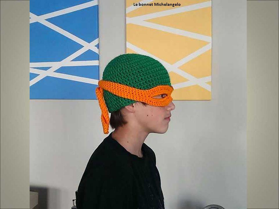 Le bonnet Michelangelo