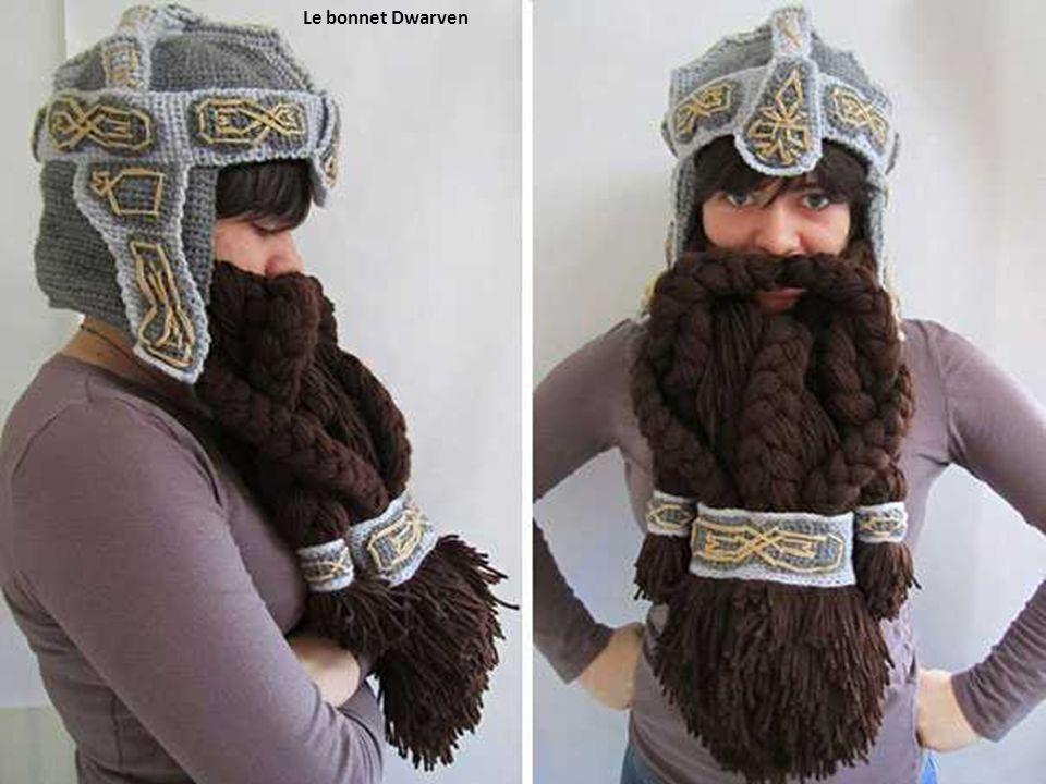 Le bonnet Dwarven