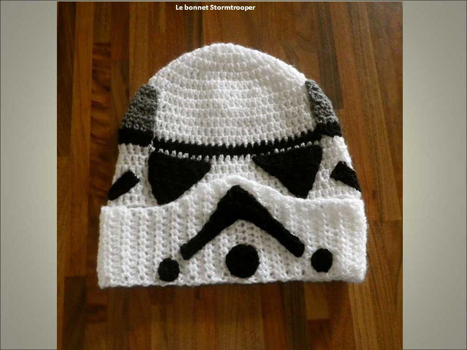 Le bonnet Stormtrooper