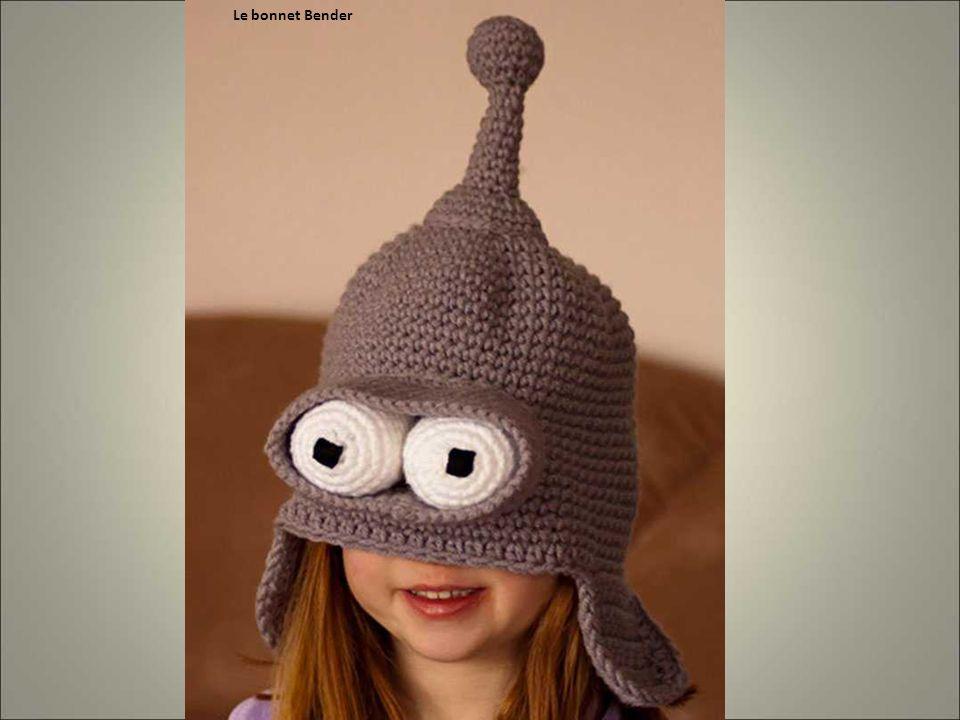 Le bonnet Bender