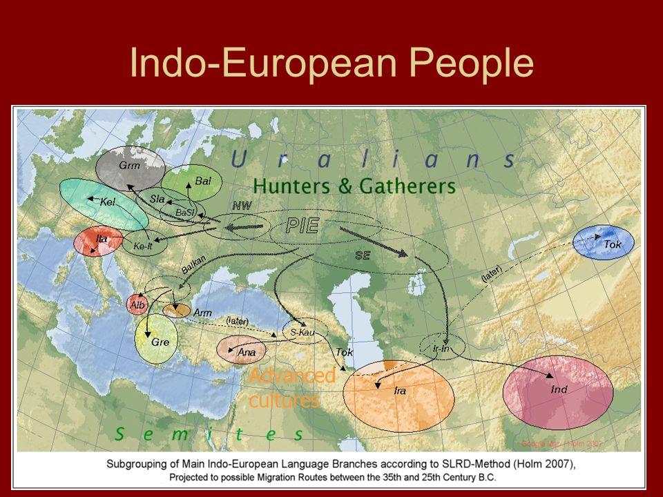 Greece / Hellas Indo-European Invasion /Settlement (1000 BCE)