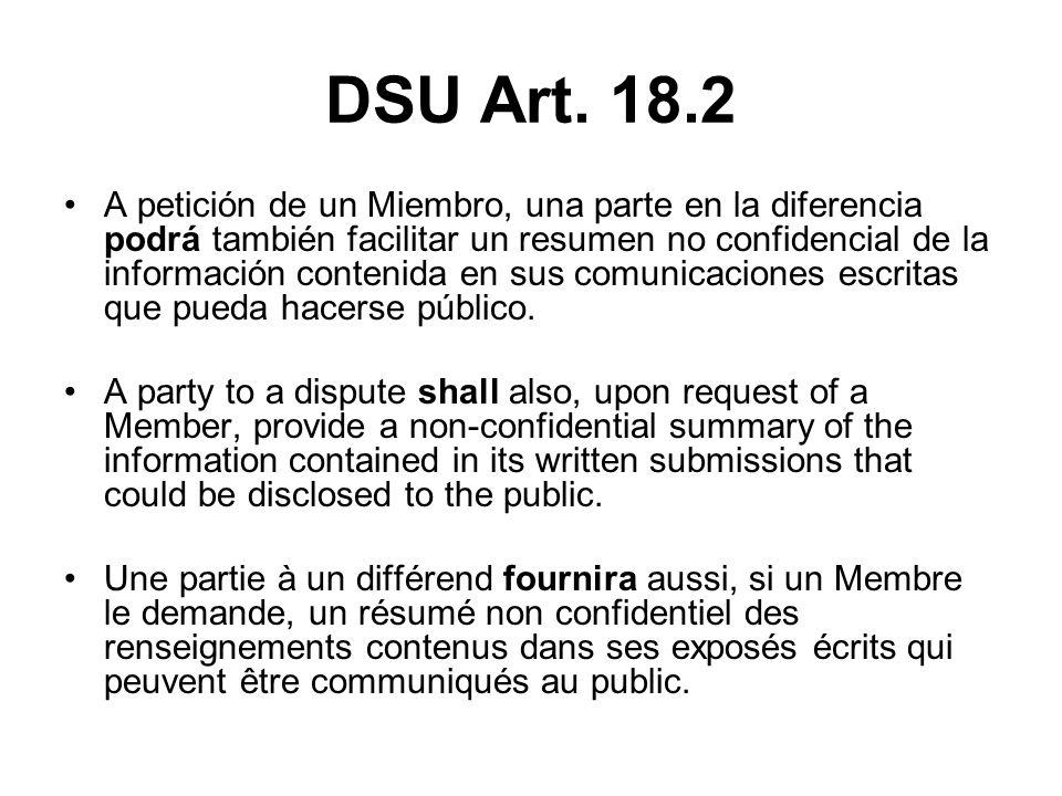 DSU Art.