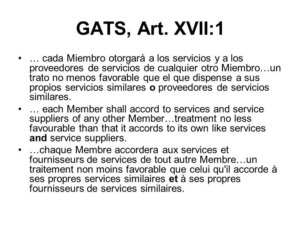 GATS, Art.