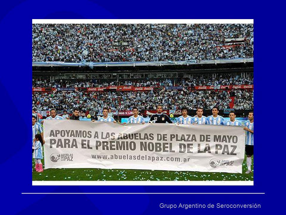 Grupo Argentino de Seroconversión