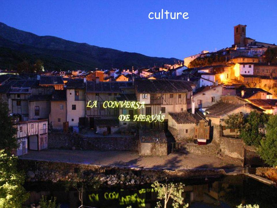 Valle del Ambroz (Cáceres) history