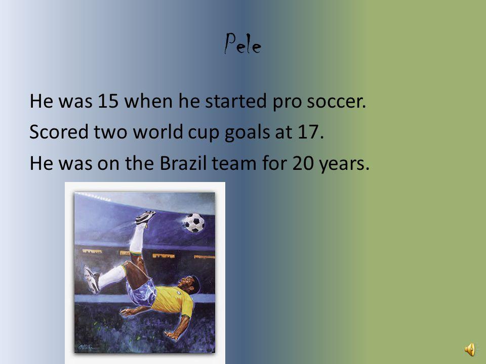 Children Kids love soccer. Children older then 8 work at home.