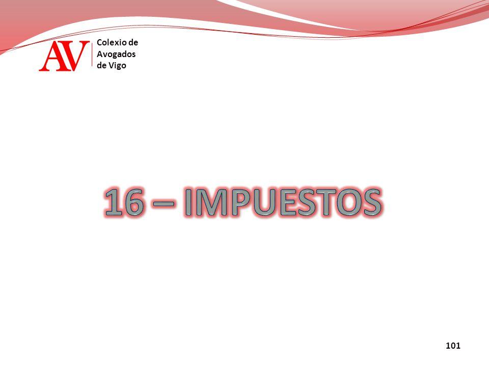 AV Colexio de Avogados de Vigo 101