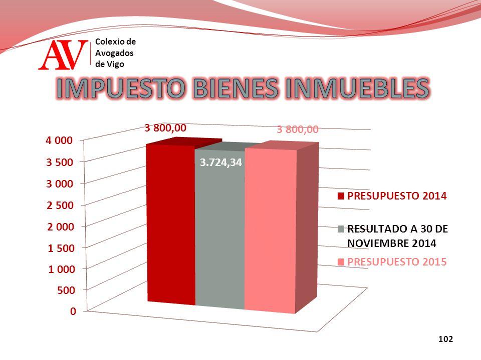 AV Colexio de Avogados de Vigo 102
