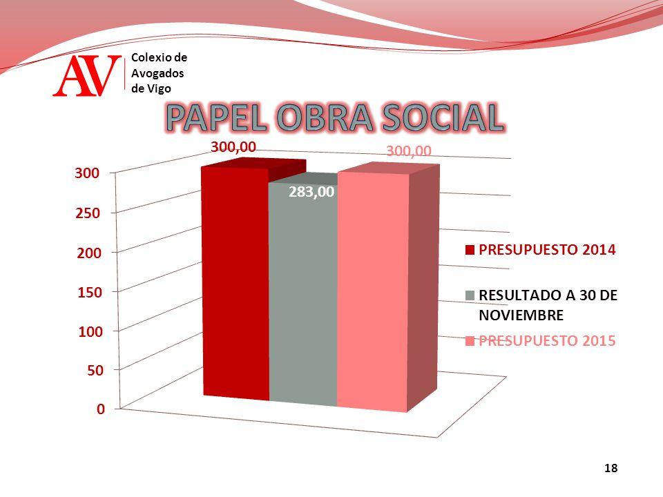 AV Colexio de Avogados de Vigo 18