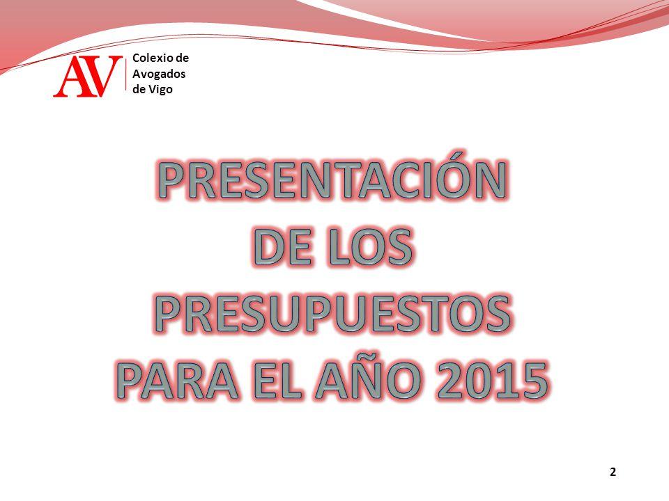 AV Colexio de Avogados de Vigo 103