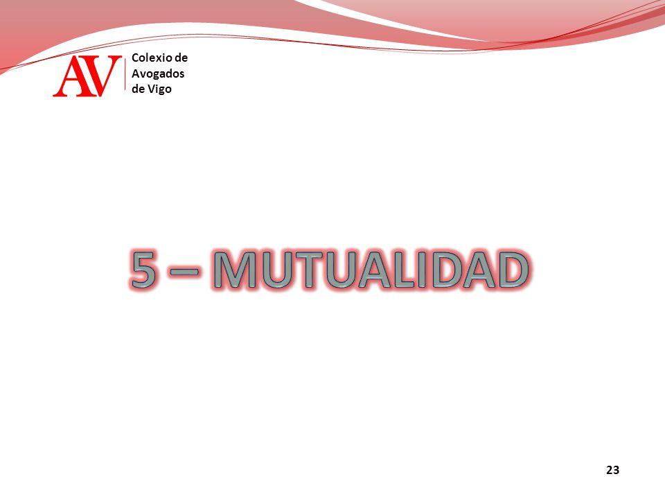 AV Colexio de Avogados de Vigo 23