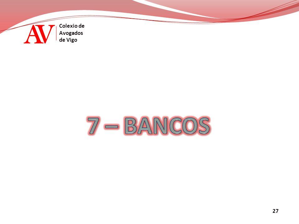 AV Colexio de Avogados de Vigo 27