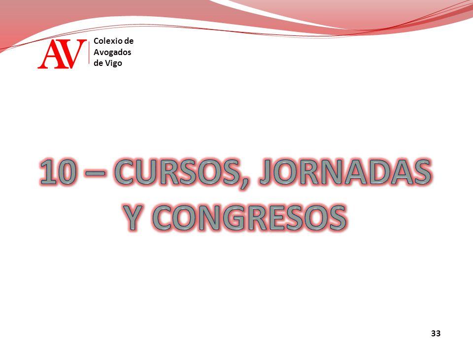 AV Colexio de Avogados de Vigo 33