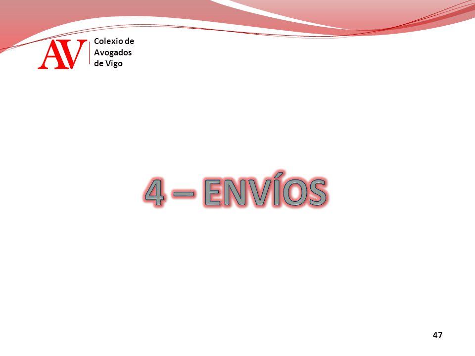 AV Colexio de Avogados de Vigo 47