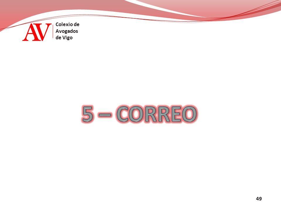 AV Colexio de Avogados de Vigo 49