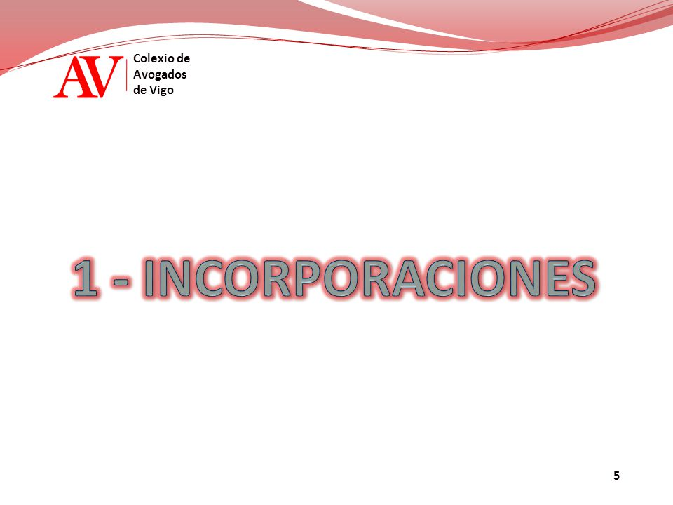 AV Colexio de Avogados de Vigo 106