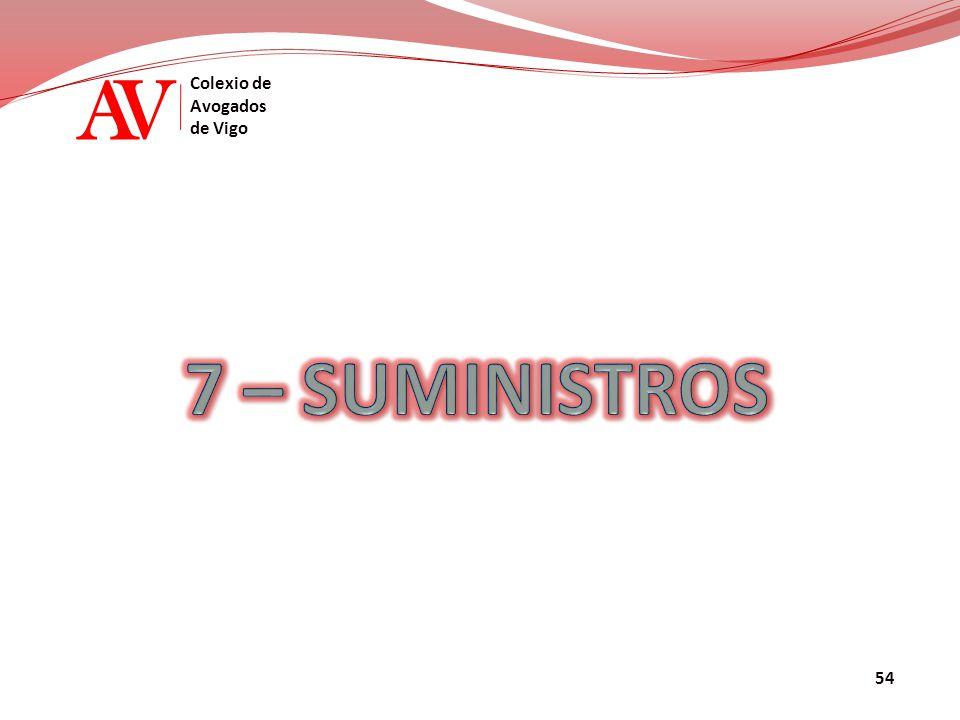 AV Colexio de Avogados de Vigo 54