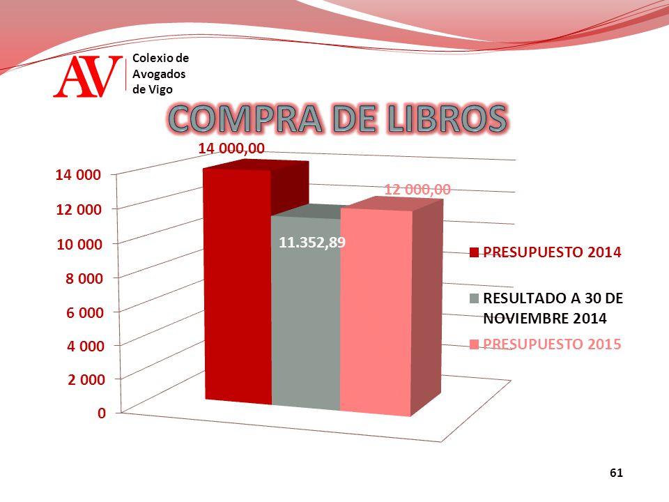 AV Colexio de Avogados de Vigo 61