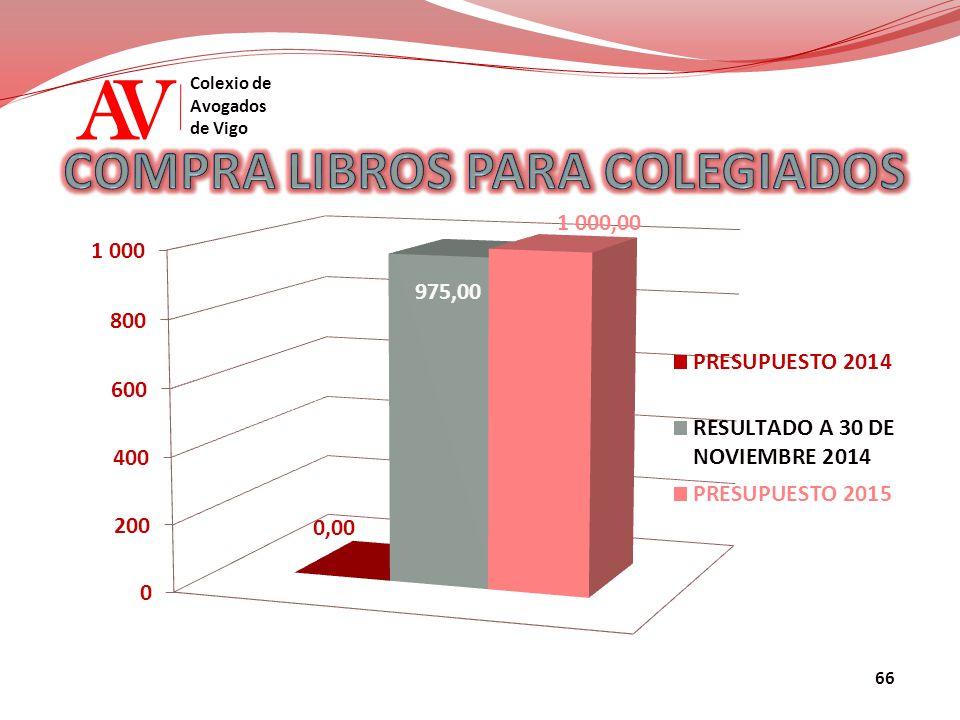 AV Colexio de Avogados de Vigo 66