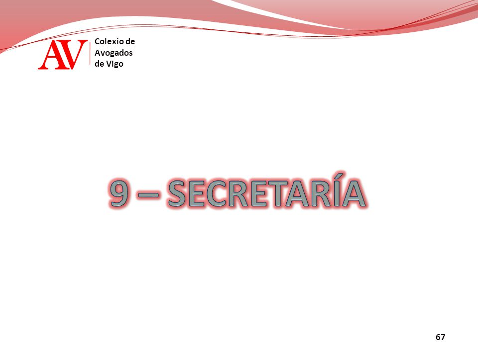 AV Colexio de Avogados de Vigo 67