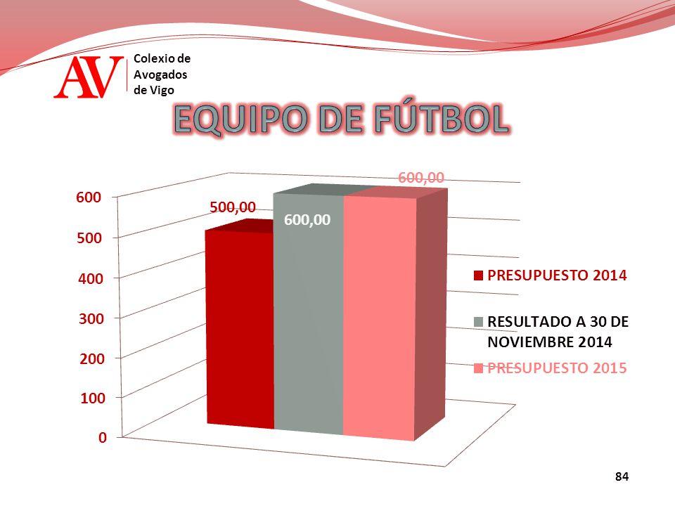 AV Colexio de Avogados de Vigo 84