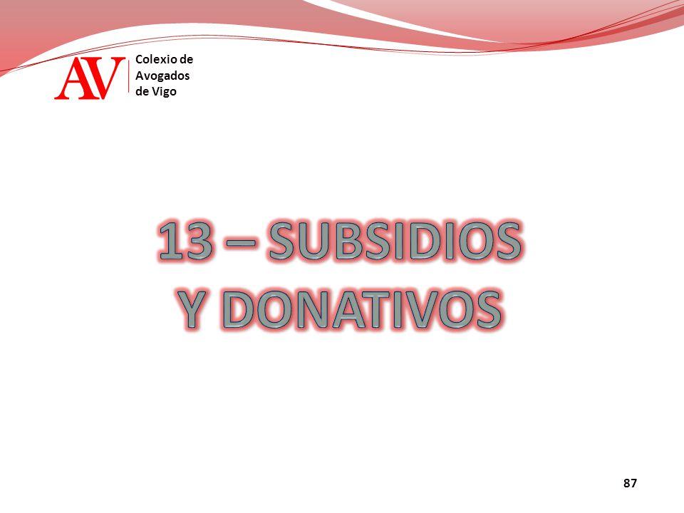 AV Colexio de Avogados de Vigo 87