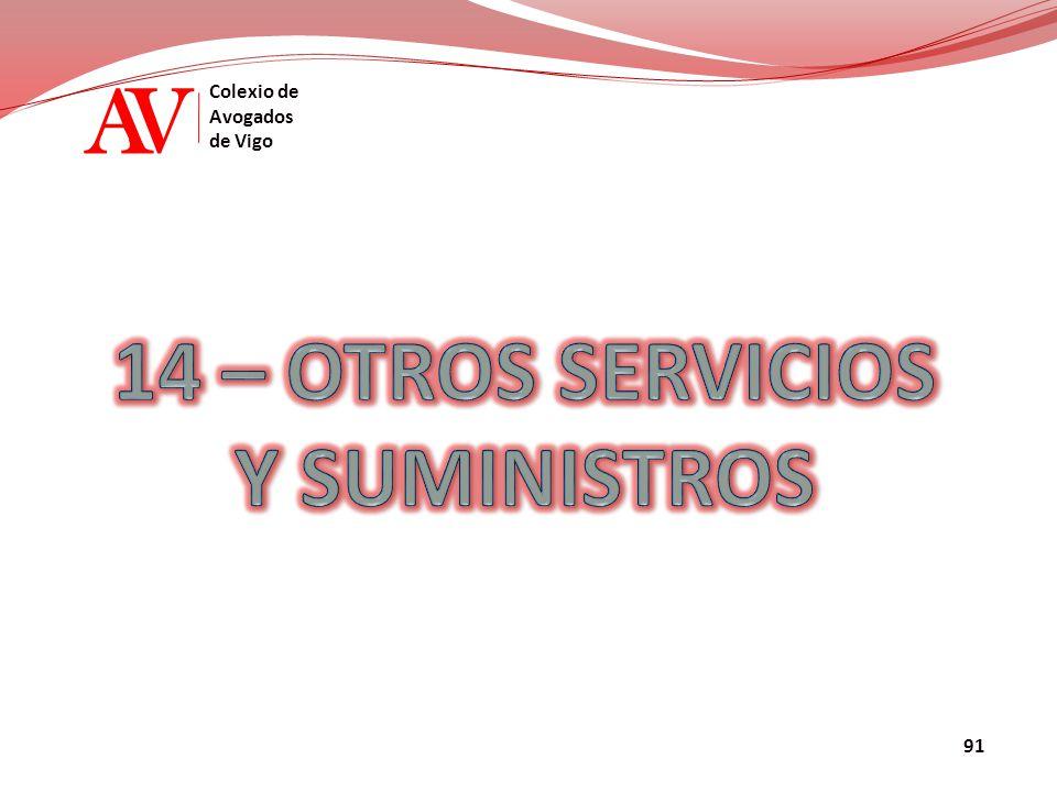 AV Colexio de Avogados de Vigo 91