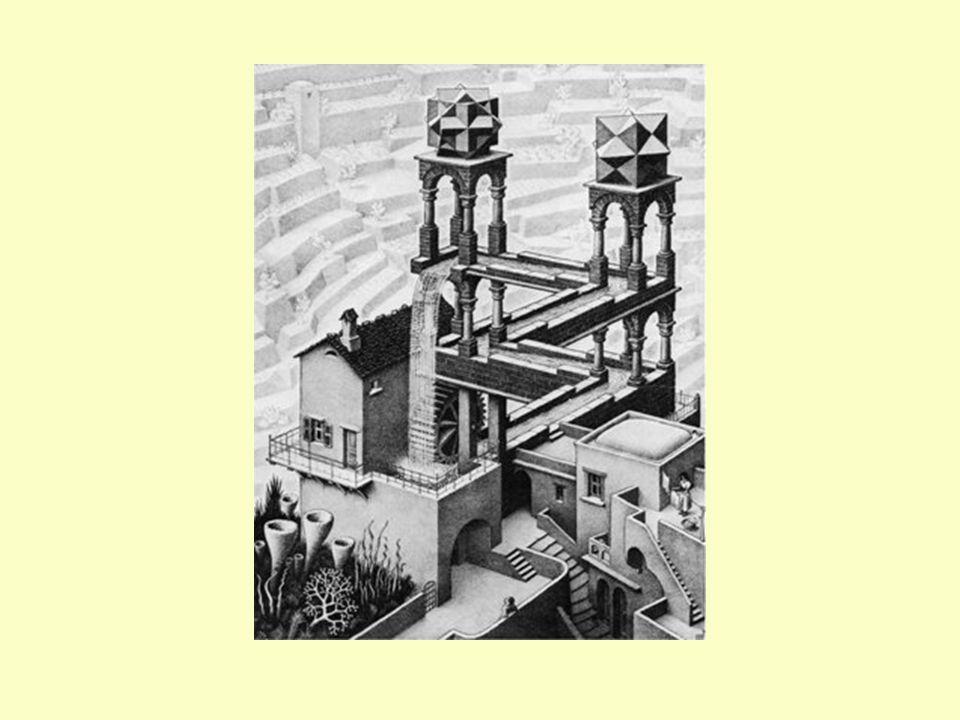 M. C. Escher (1898-1972)