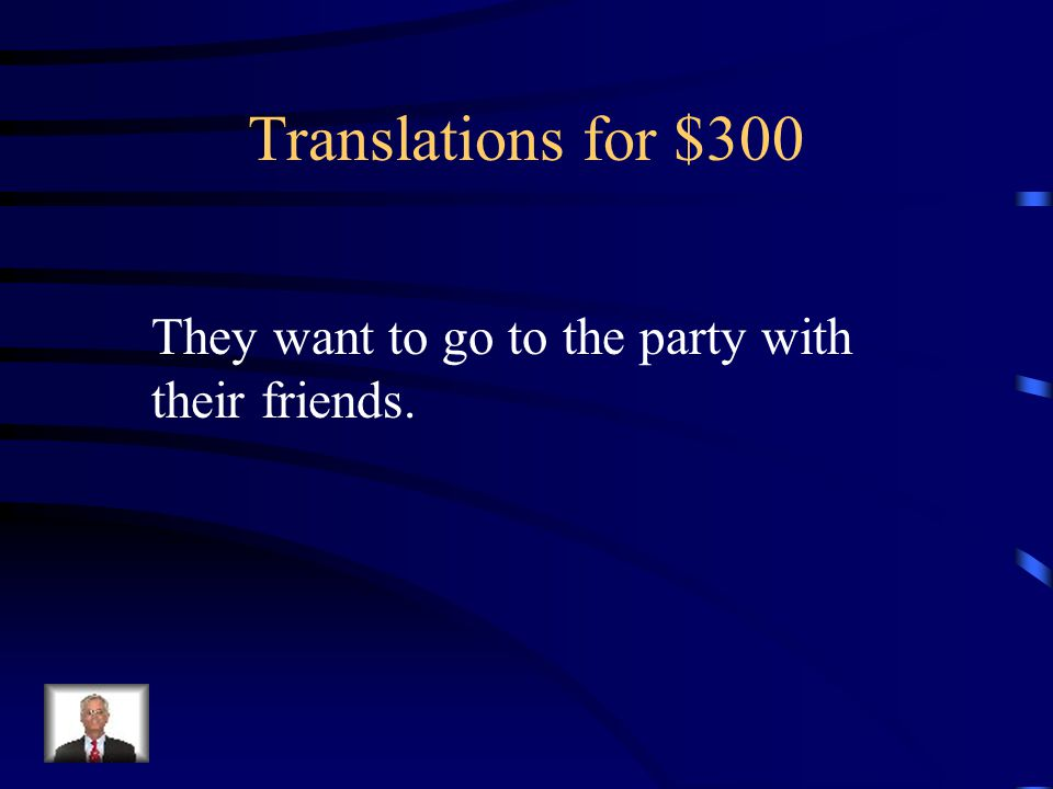 Answer - Translations for $200 La clase de ciencias empieza a las diez de la mañana.