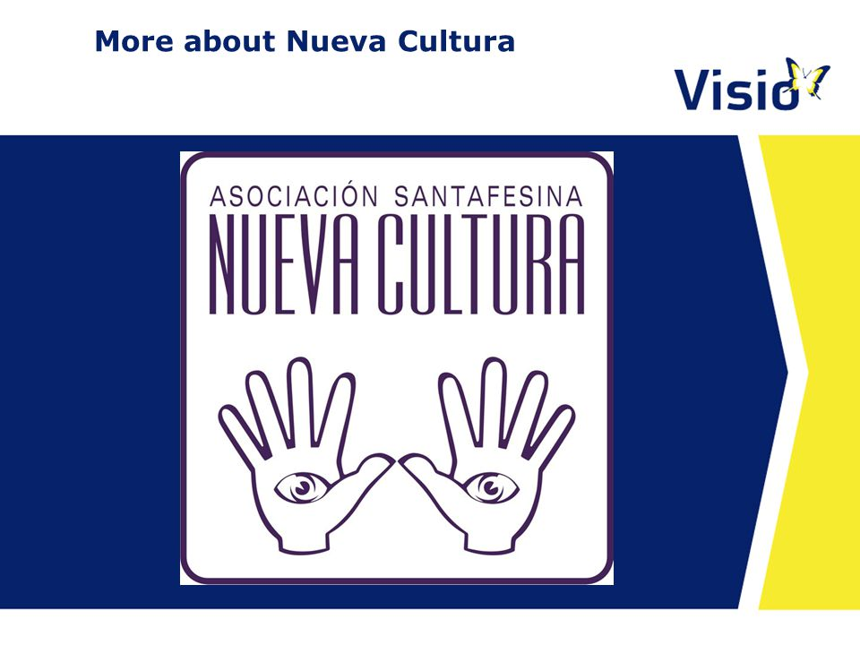 More about Nueva Cultura