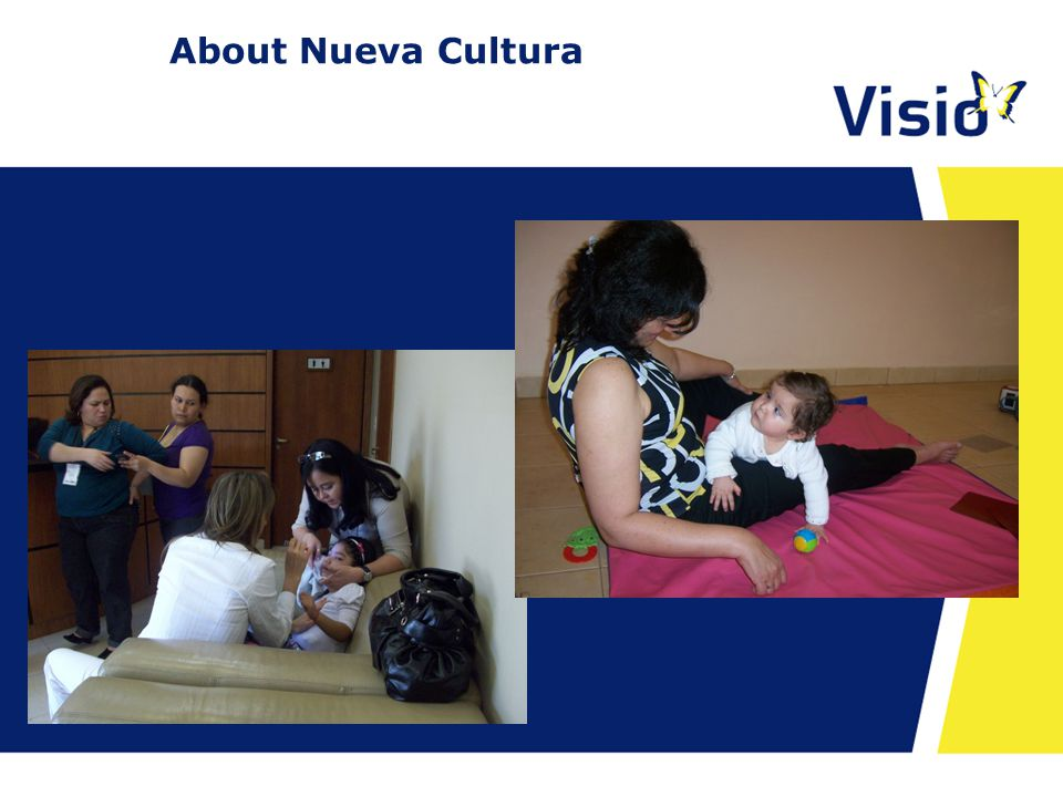 About Nueva Cultura 23 april 2015