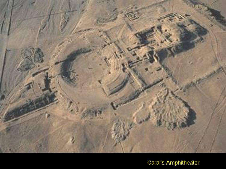The Moche of northern coastal Peru