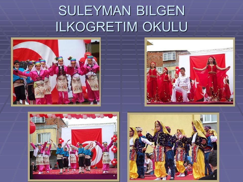 SULEYMAN BILGEN ILKOGRETIM OKULU