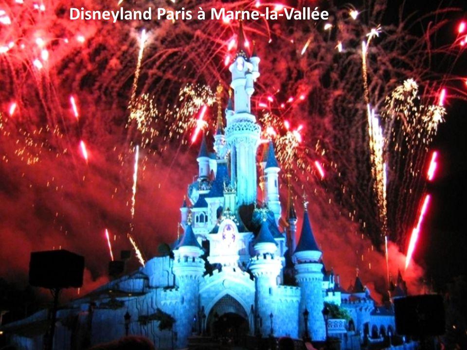 Disney s Epcot à Orlando