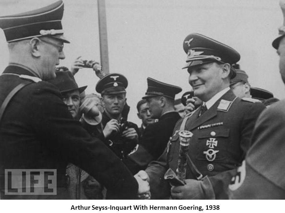 Hermann Goering 1943