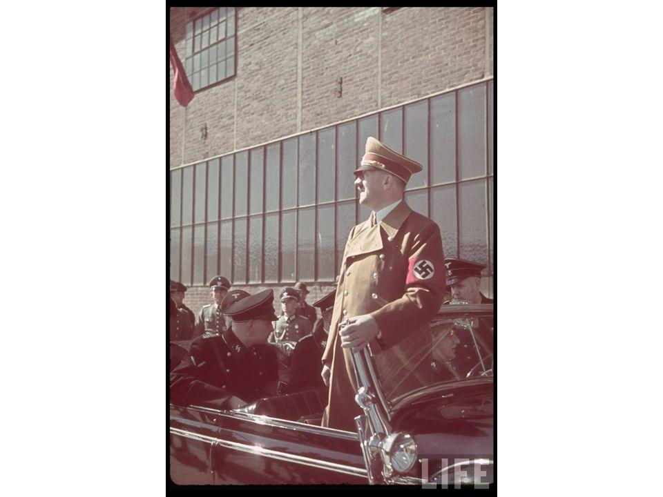 Julius Streicher 1935