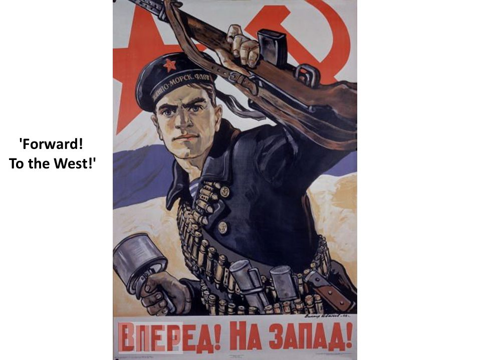 No Mercy Partisans Beat the Enemy Without Mercy, 1941.