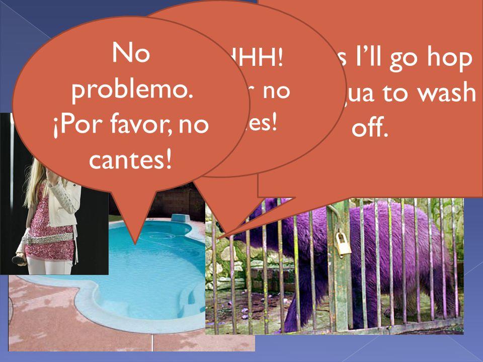 AA. amarillo BB. violeta CC. azul DD. negro BB.