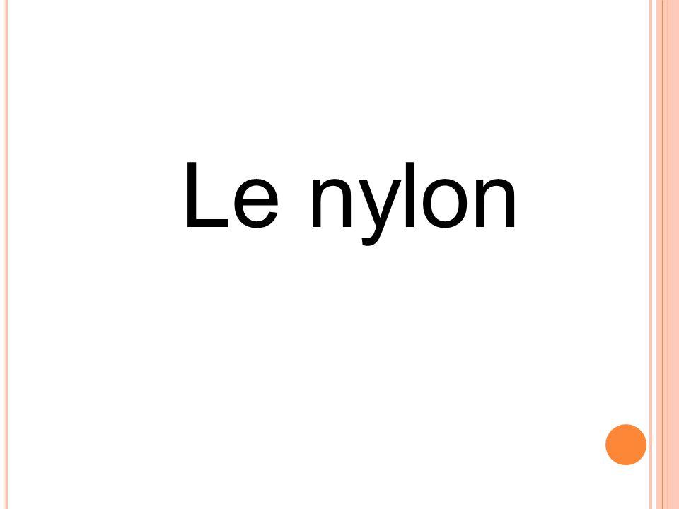 Le nylon