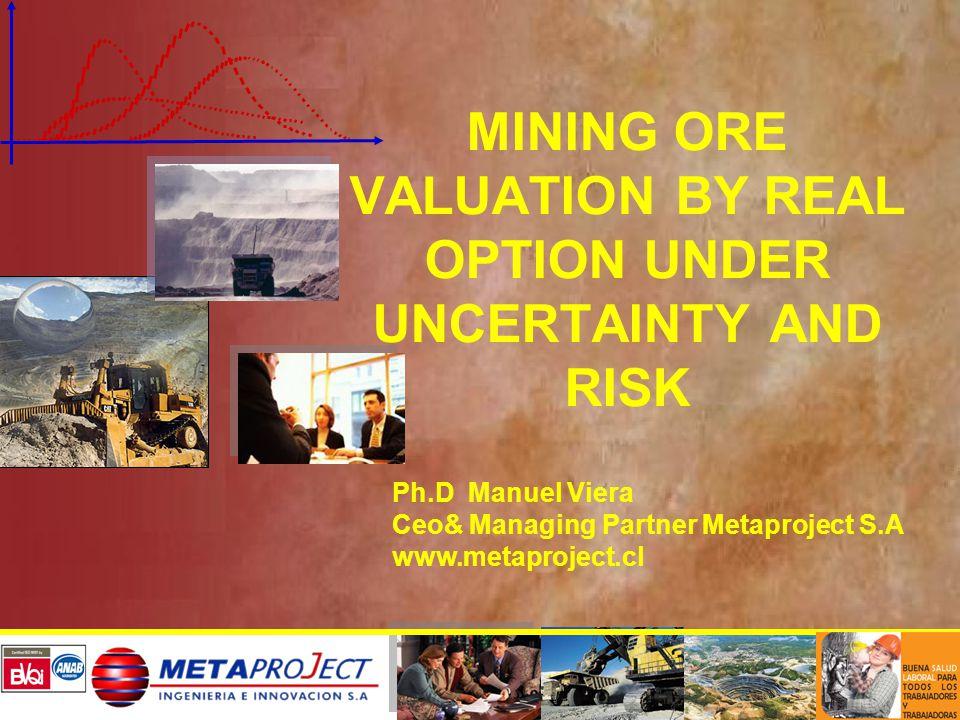 Mining Modeling