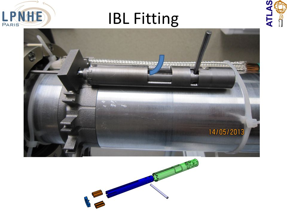 IBL Fitting