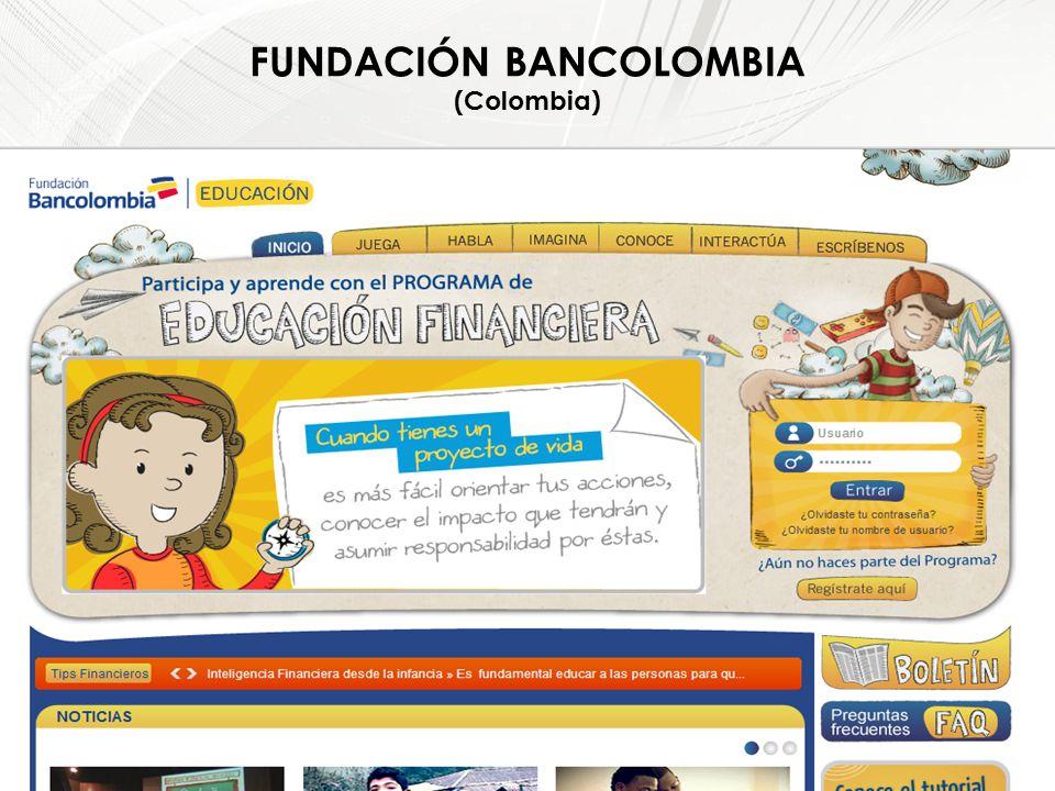 FUNDACIÓN BANCOLOMBIA (Colombia)