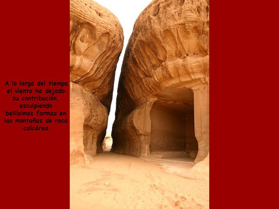 Por el año 60 A.C. Petra fue conquistada y anexada al Imperio Romano.