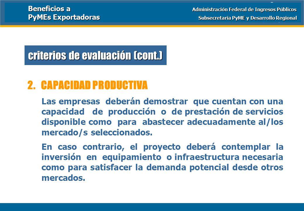 Ministerio de Economía y Producción 2.