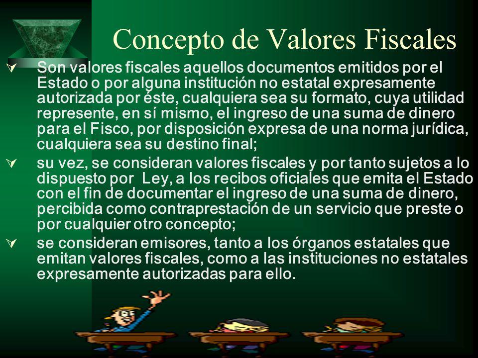 Introducción El presente trabajo contiene una visión introductoria en torno a su concepto, descripción de estos documentos fiscales y administración entre otros aspectos en general.