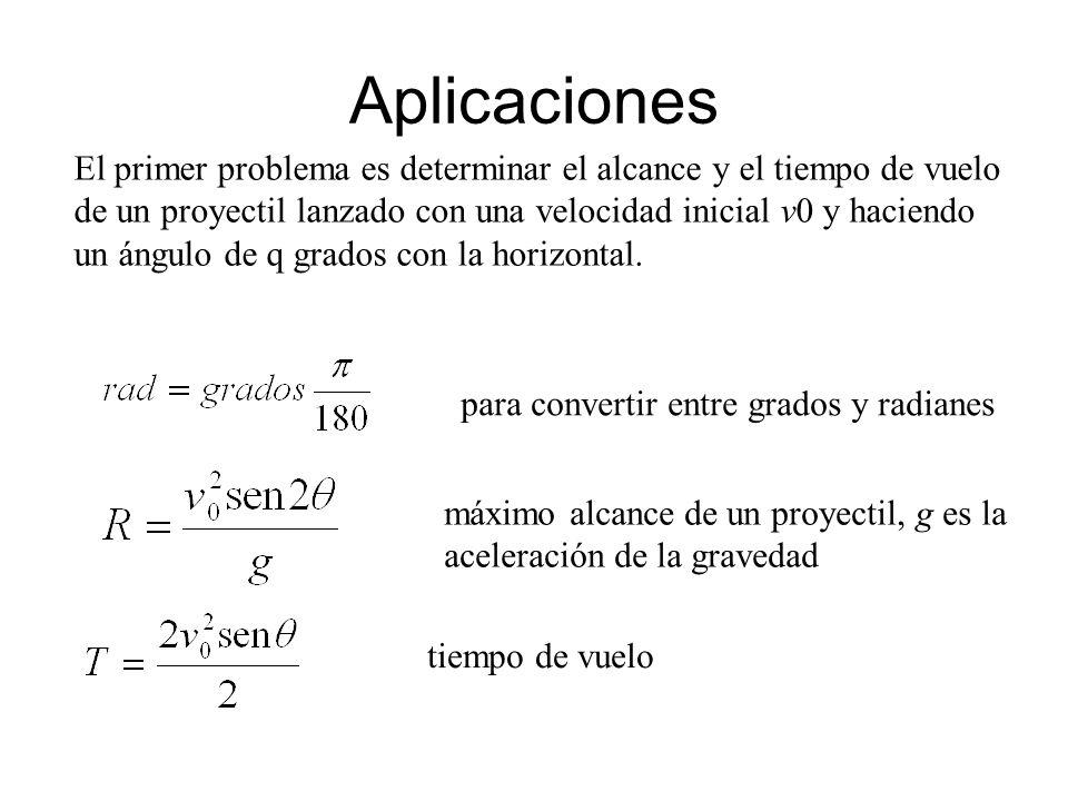 Algoritmo Tiro Algoritmo Tiro.