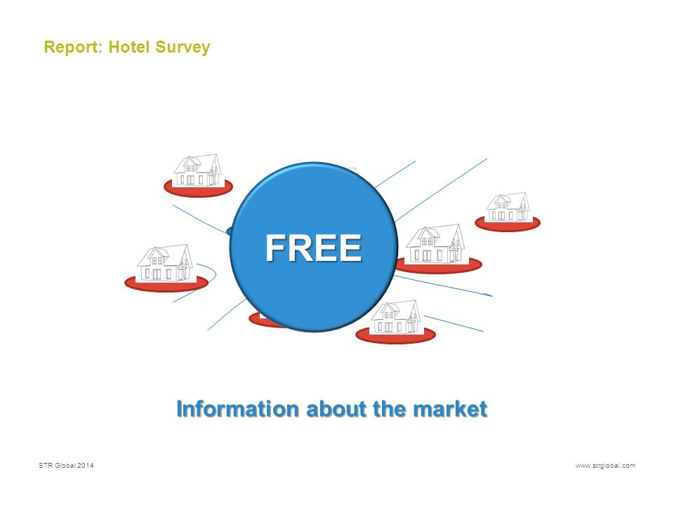 STR Global 2014www.strglobal.com Report: Hotel Survey Information about the market FREE