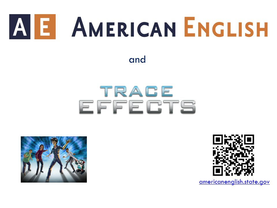 Trace Word Soup First-ever mobile app for feature phones Available with online and DVD editions of Trace Effects Standalone game created as part of the Trace Effects suite